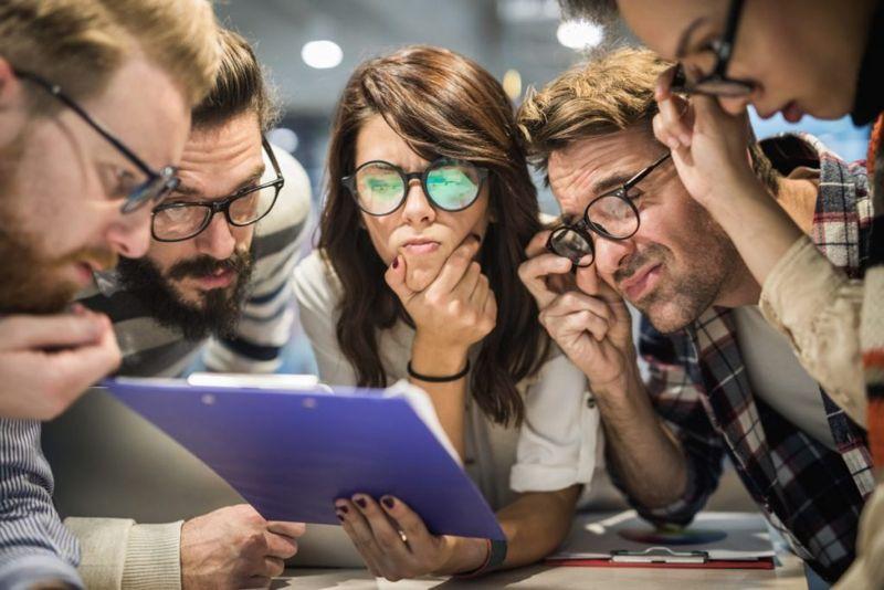 what is myopia commonality