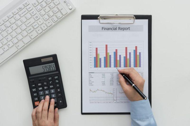 using a tax service finance