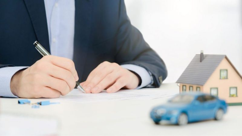 collateral loan approval