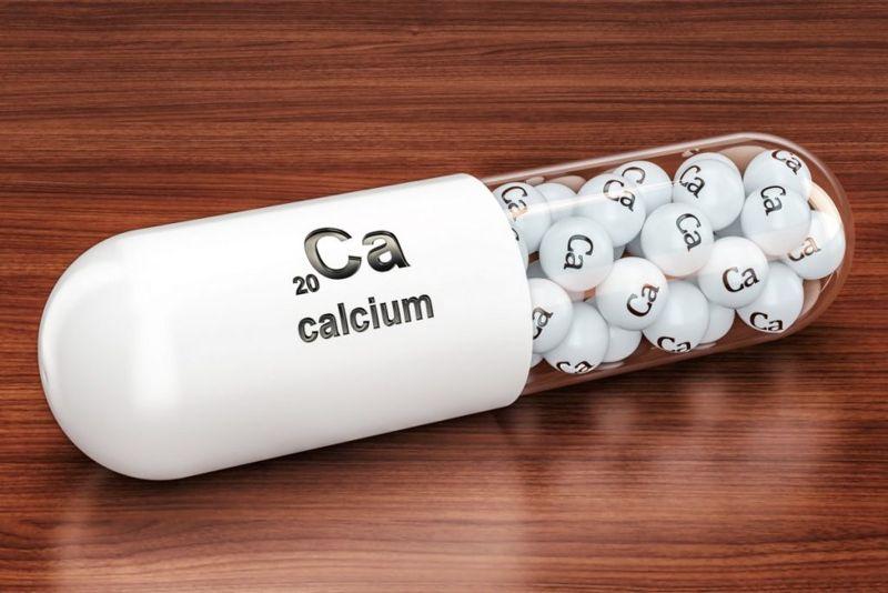 hypocalcemia treatment