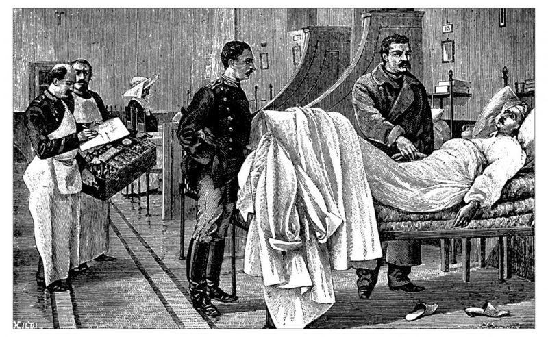 history of Typhus