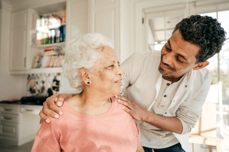 elderly Hypernatremia