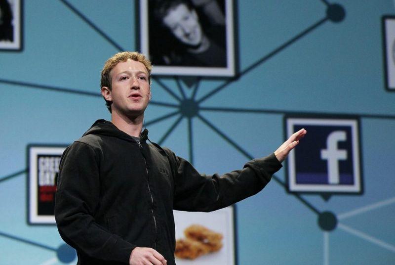 Mark Zuckerberg wealthiest people