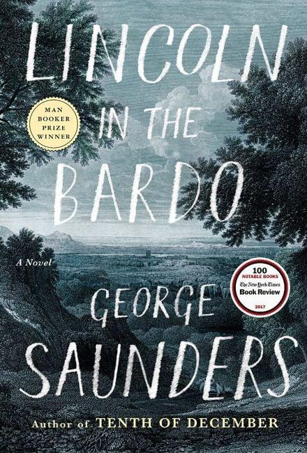 Lincoln in the Bardo good books