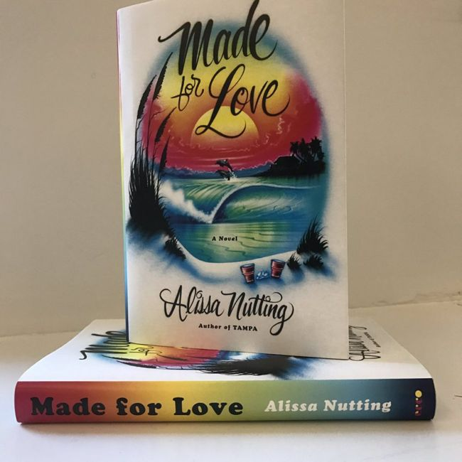 Made for Love good books