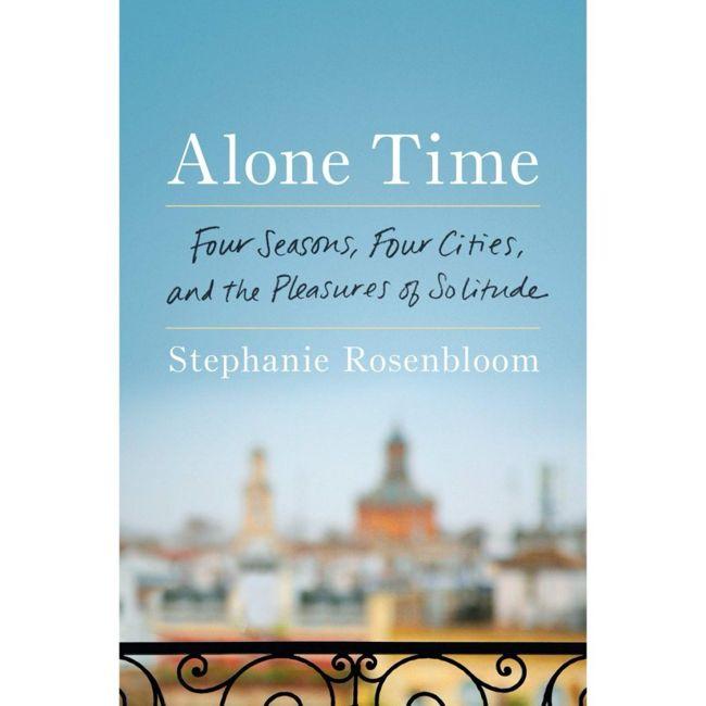 Alone Time good books