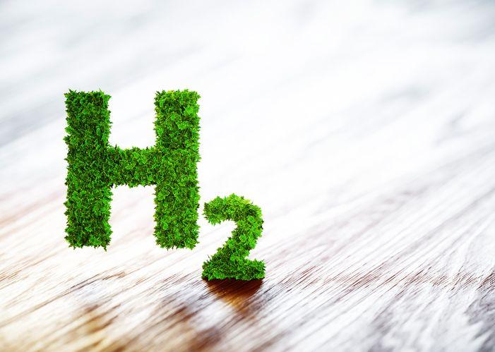 hydrogen Covalent bonds