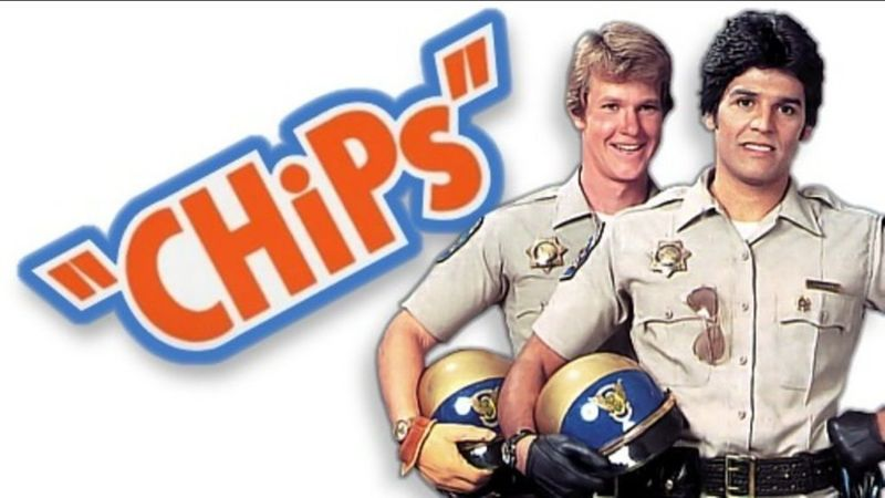 guns CHiPs