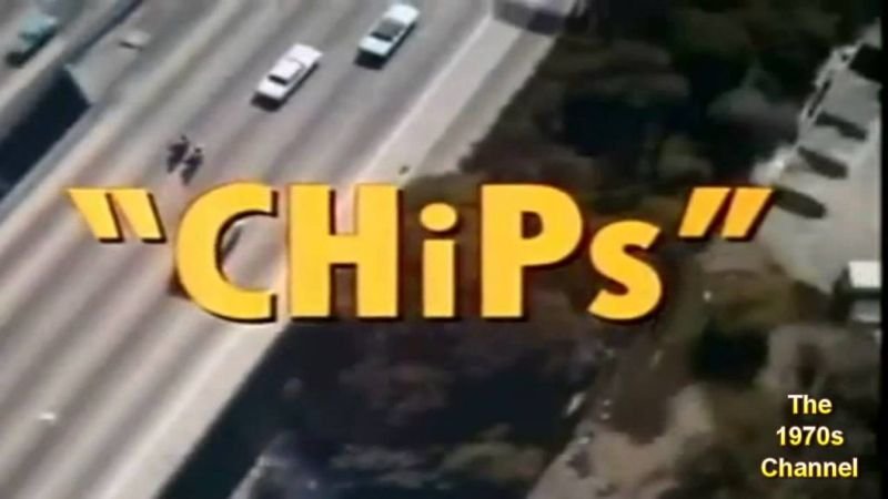 1970s CHiPs