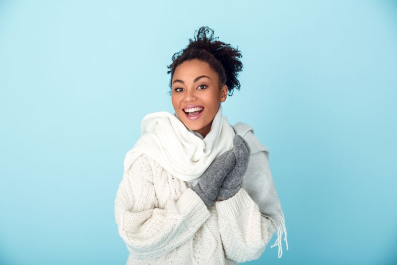 prevent winter rashes naturally