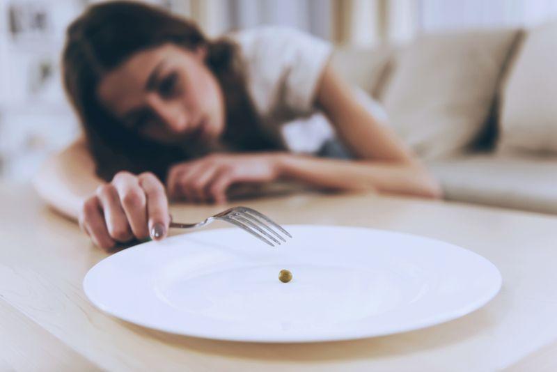 malnutrition Enteral feeding