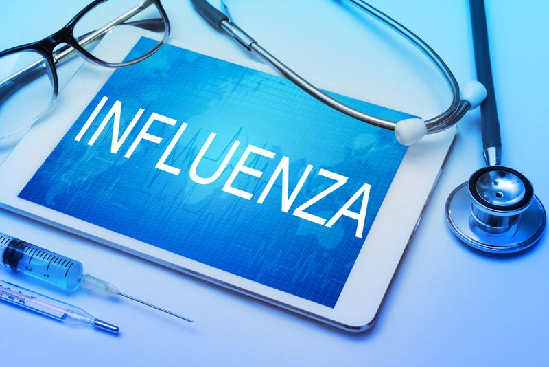 10 Frequently Asked Questions about Type B Flu