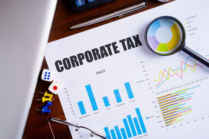 standard Tax Cuts and Jobs Act