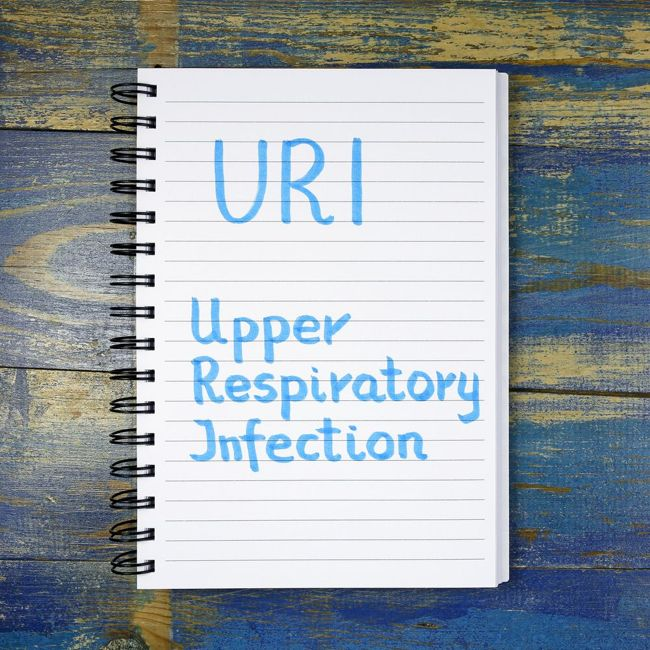 10 Frequently Asked Questions About Upper Respiratory Infections (URIs)