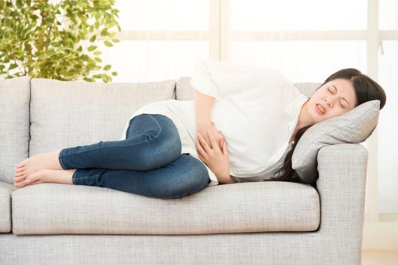 appendicitis complications