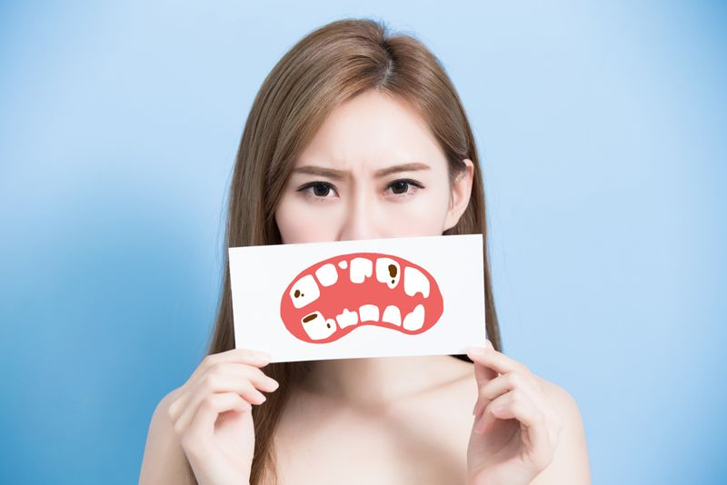 hypocalcemia teeth