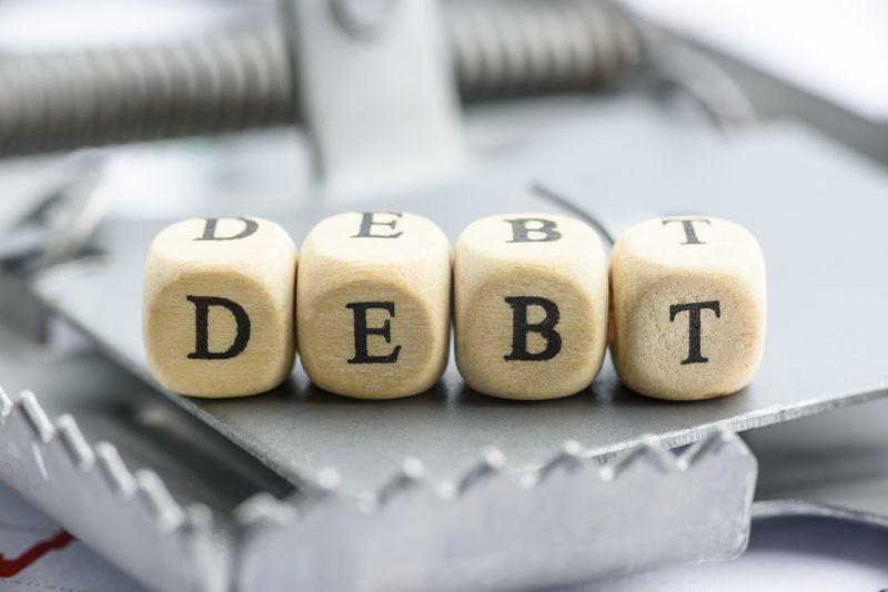 debt car title loans