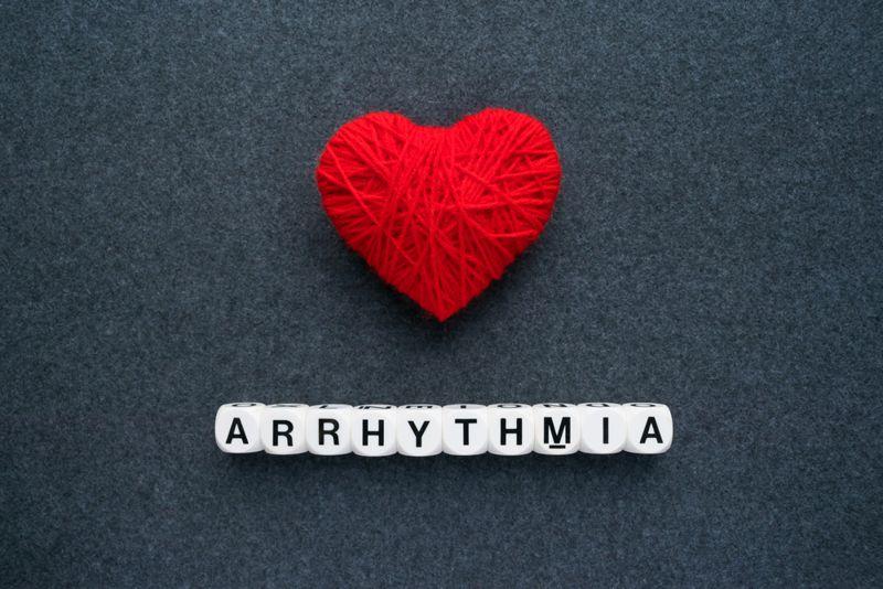 symptoms of Ventricular tachycardia