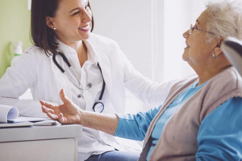 sundown syndrome care doctor health