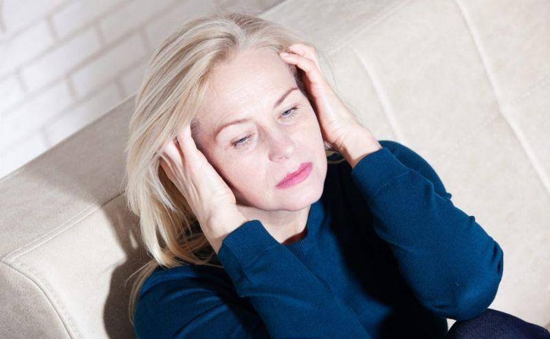 Schizoaffective disorder signs