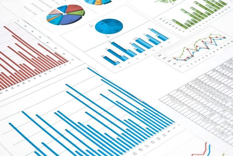graphs Excel