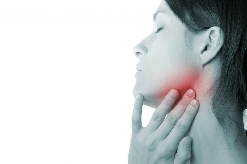 bacteria Tonsil abscesses