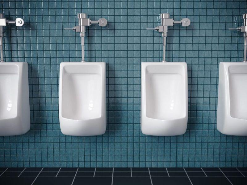 Frequent Urination Bathroom
