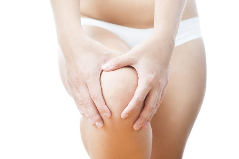 Patellar dislocation knees