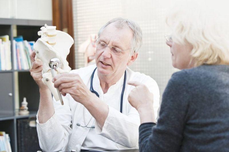 causes hip dysplasia