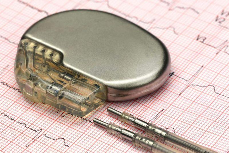 Treatment Pacemaker Heart Disease