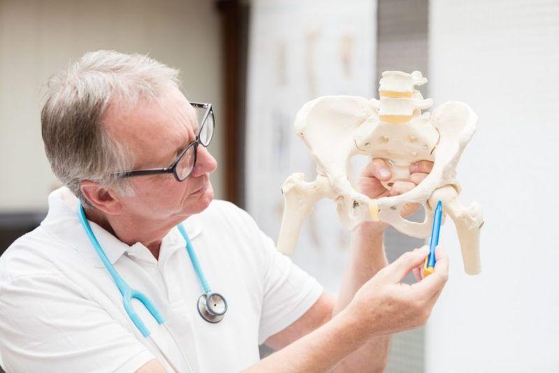 what is femoroacetabular impingement