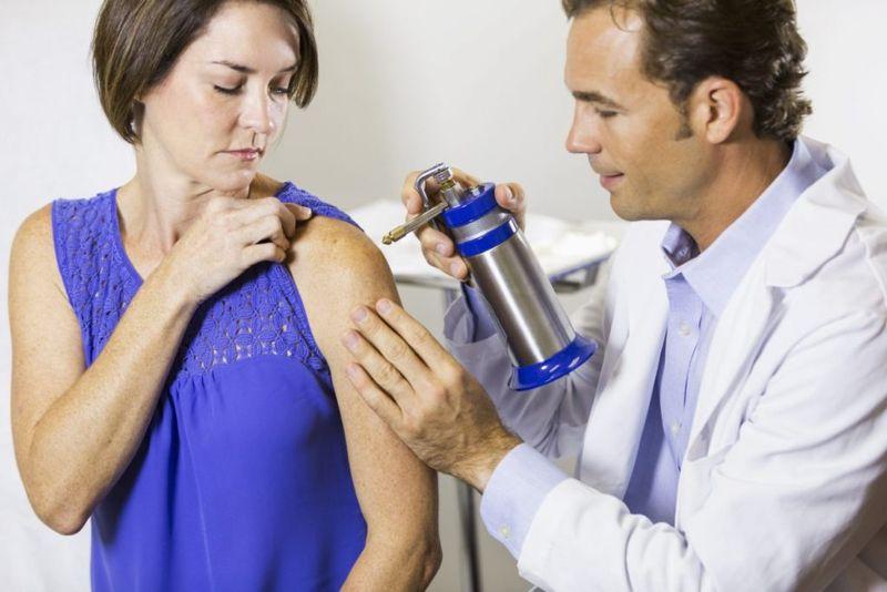 treatment prurigo nodularis