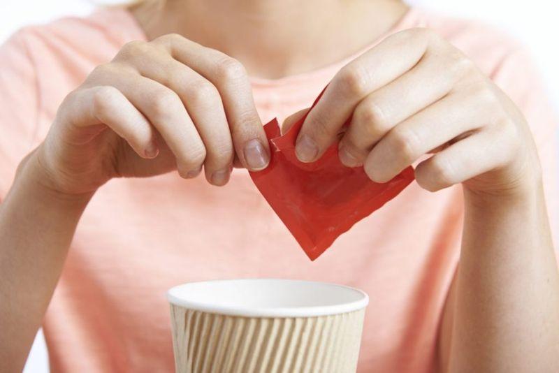 sweeteners foods
