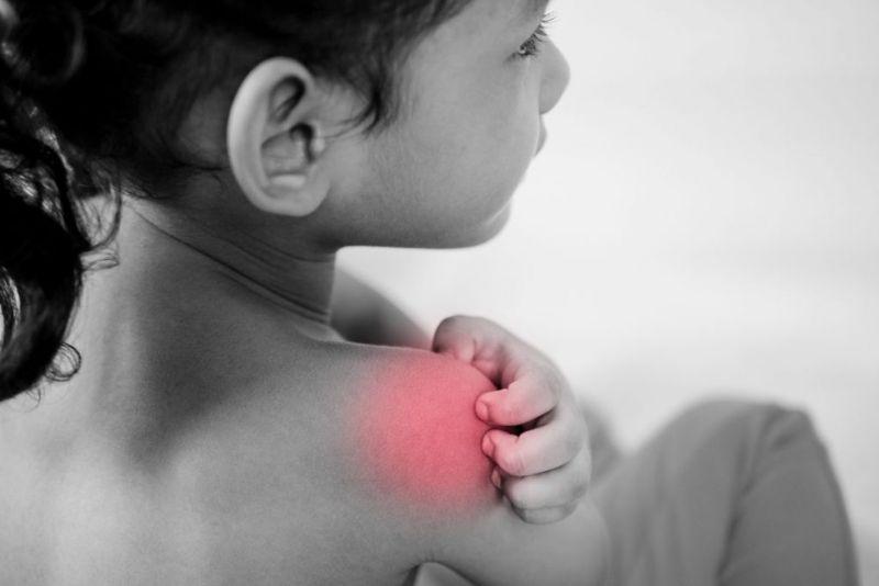 childhood Granulomatous inflammation