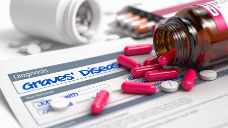 prevalence Thyroid eye disease
