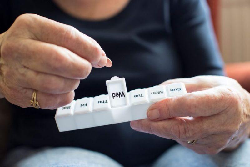 treatment Exocrine pancreatic insufficiency