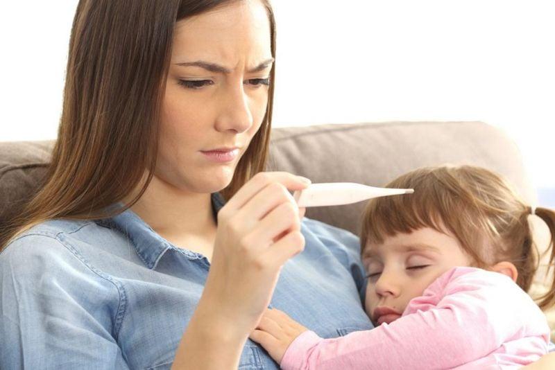 symptoms of Hemolysis