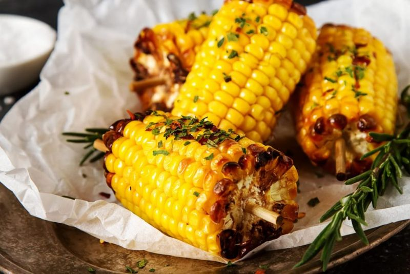 corn Common food allergies