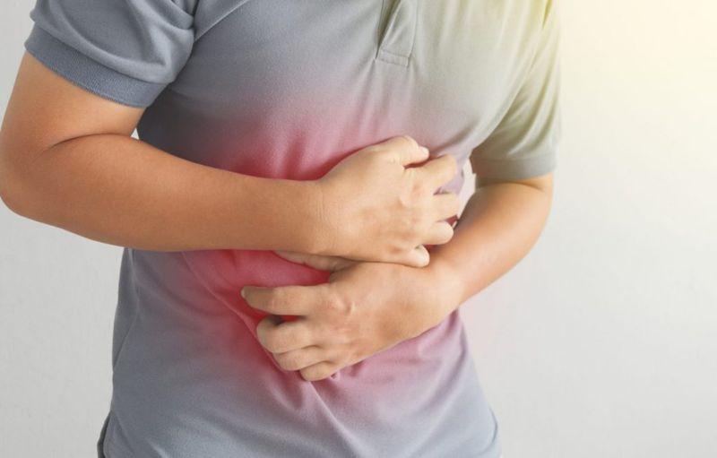 symptoms of splenomegaly