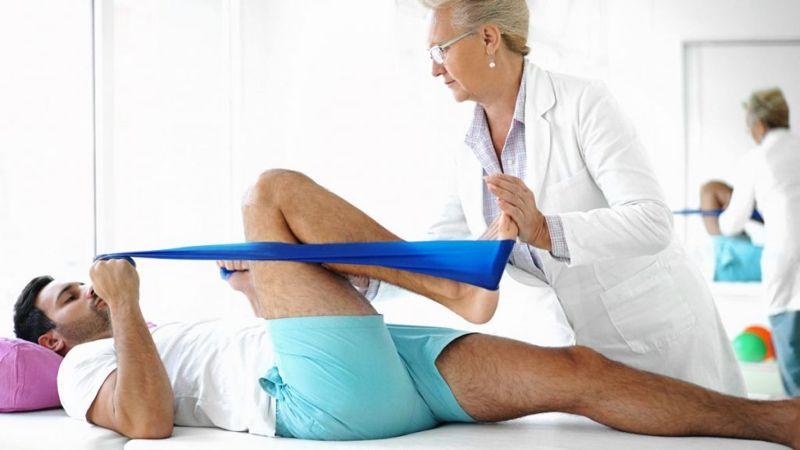 therapy femoroacetabular impingement