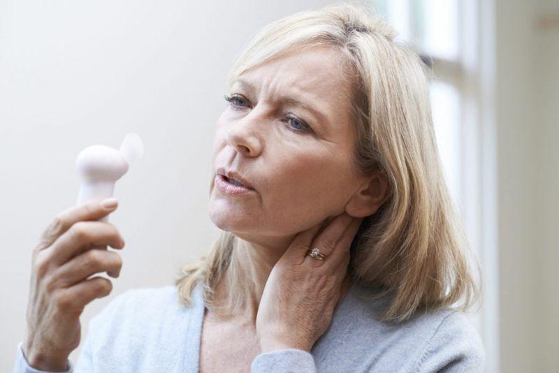 causes proliferative endometrium