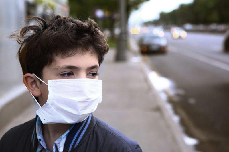 contagious Swine Flu