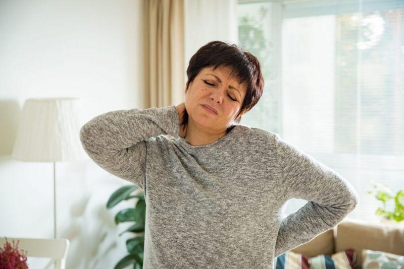 thyroid Baker's Cysts