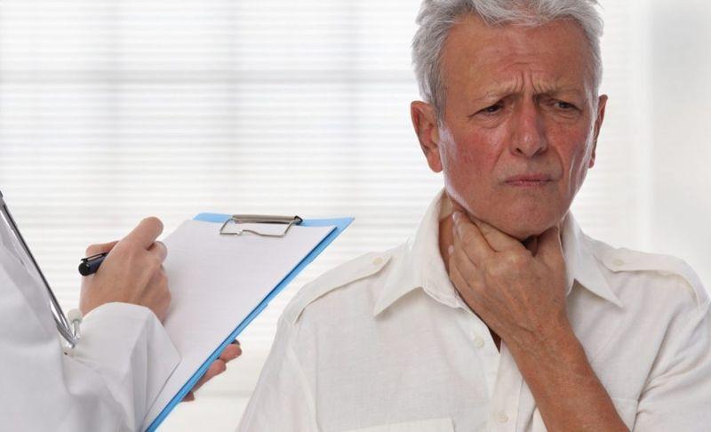 diagnosing Sialadenitis