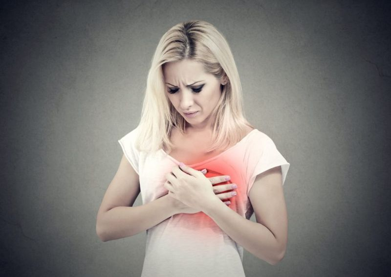 treating breast infections