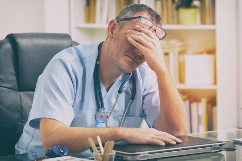 stress Benign fasciculation syndrome