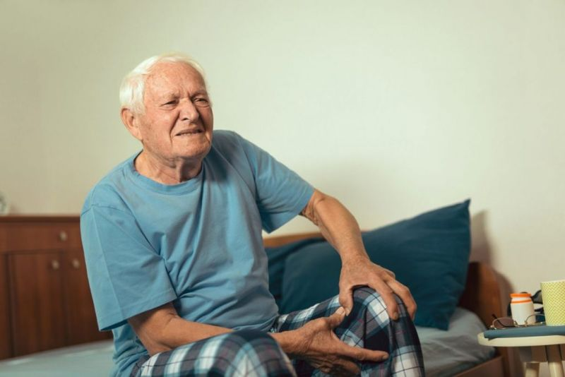 diagnosing arthrosis