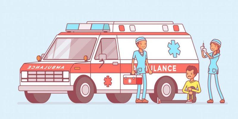 first aid Patellar dislocation