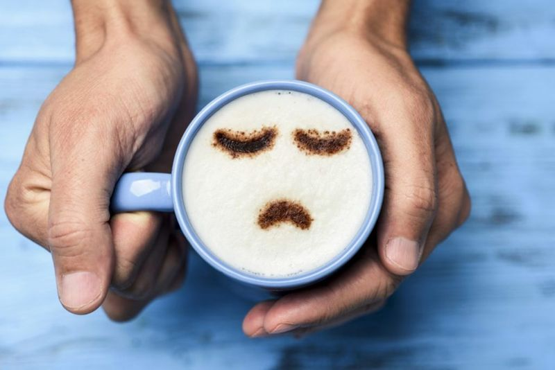 prevention caffeine withdrawal