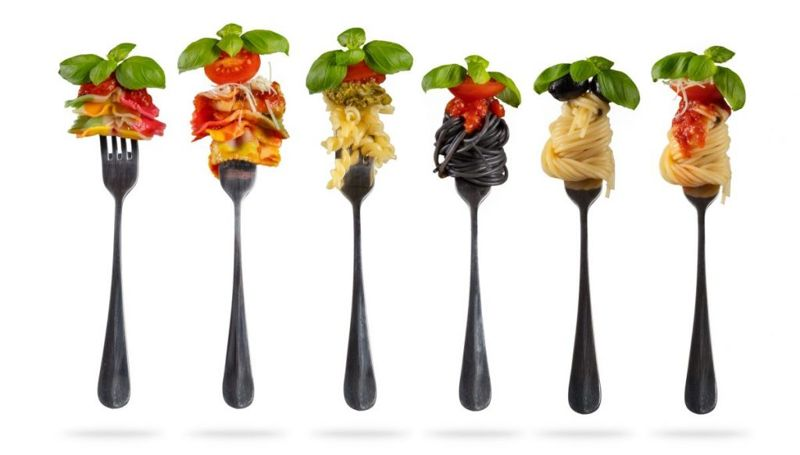 pasta ketogenic diet